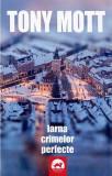 Iarna crimelor perfecte | Tony Mott, Tritonic