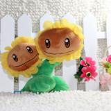 Jucarie Plants vs Zombies (Plante vs Zombi) Twin Sunflower