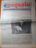 magazin 3 septembrie 1988-art. orasul stei fost petru groza si sibiu