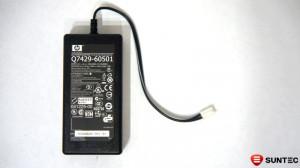 Alimentator imprimanta HP 24V 1.5A 36W cu mufa alba Q7429-60501