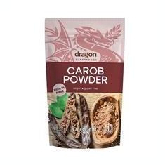 Pudra de Carob (Roscove) Bio Dragon Superfoods 200gr Cod: 3800225477512