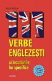 Cumpara ieftin 111 verbe englezesti si locutiunile lor specifice/Horia Hulban