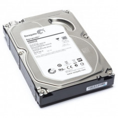 HDD Seagate 2000Gb, model ST2000VX000, 7200rpm, 64MB cache, SATA III