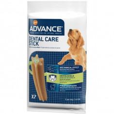 Cumpara ieftin Recompense pentru caini Advance Dental Stick, 180g