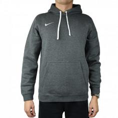 Hanorac sport Nike Hoodie Fleece Team Club 19 AR3239-071 pentru Barbati