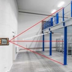 GEODIST® 50 Telemetru cu laser - masoara distanta pana la 50 m