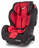 Scaun auto cu Isofix Top Kids Procomfort 9-36 kg - Rosu