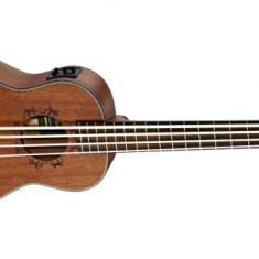 Ukulele bass Ortega LIZZY-BS-GB