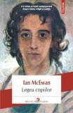 Legea copiilor/Ian McEwan