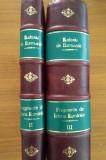 Eudoxiu Hurmuzaki - Fragmente din Istoria Romanilor vol 2-3 Slavici 1900