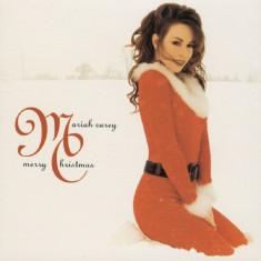 Mariah Carey Merry Christmas (cd)