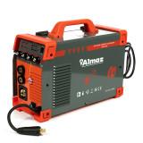 Aparat de sudura MIG/MMA Almaz, 328 A, Tehnologie IGBT, electrod 1.6 - 4 mm, afisaj digital