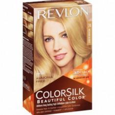 Vopsea de par Colorsilk, 74 Medium Blonde