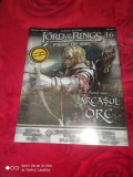 """REVISTA """"THE LORD OF THE RINGS - PIESE SAH - ULTIMA BATALIE"""" NR. 16"""