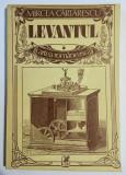Mircea CĂRTĂRESCU - LEVANTUL (prima ediţie - 1990) - Impecabila!