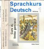 Cumpara ieftin Sprachkurs Deutsch. Curs De Limba Germana I, II, III - Ulrich Haussermann