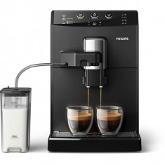 Espressor super-automat PHILIPS HD8829/09, 1.8l, 1850W, 15 bar, negru