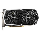 Placa video MSI nVidia GeForce GTX 1660 Ti ARMOR OC 6GB GDDR6 192bit