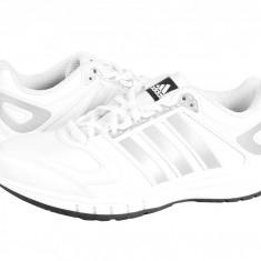 Pantofi sport alergare dama Adidas Performance Galaxy lea w white-silver-black M21901, 36 2/3, 37 1/3, 38, 40