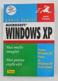 MICROSOFT WINDOWS XP de CHRIS FEHILY , 2005