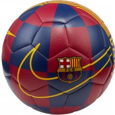 Cumpara ieftin Piłka Nike FC Barcelona Prestige Ball SC3669-455 pentru Unisex