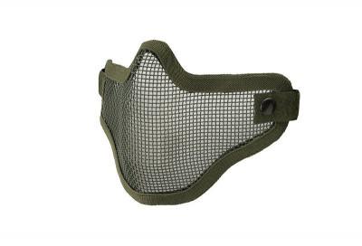 Masca Stalker Olive [Ultimate Tactic] foto