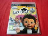 Eye Pet(necesită cameră eye), PS3, original, alte sute de titluri