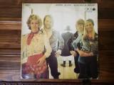 Abba - Bjorn, Benny, Agnetha & Frida (Opus 9113 0330)(Vinyl/LP)