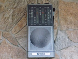 Radio scanner vintage B- Icon multi-band PB-FM-AIR-TV1-CB