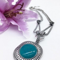 Colier Turquoise spell