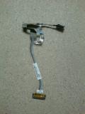 Cumpara ieftin Cablu LCD Dell latitude D520 MG043