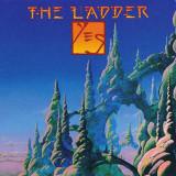 YES The Ladder 180g LP gatefold (2vinyl)