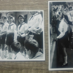 Premiante din perioada comunista// lot 2 fotografii