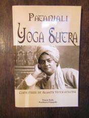 Yoga Sutra - Patanjali foto