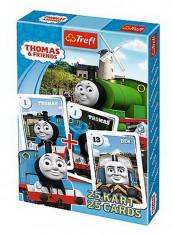 Carti de Joc Pacalici Thomas si Prietenii foto