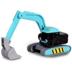Excavator Bob Constructorul Stretch