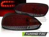 Stopuri LED compatibile cu VW SCIROCCO III 08-04.14 Rosu Fumuriu LED