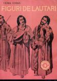 Viorel Cosma - Figuri de lautari, 1960