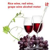 Vinometru Alcoolmetru Rusesc Dispozitiv masurat alcool Test