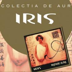 Iris - Matase Alba (CD - Roton - NM)