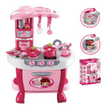 Bucatarie de jucarie pentru copii Little Chef 008801