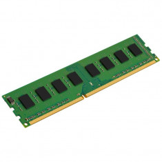 Memorie Kingston 8GB, DDR3, 1600MHz, Non-ECC, CL11, 1.5V, slim