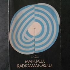 MIHAI TANCIU - MANUALUL RADIOAMATORULUI