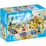 Set de constructie Magazin Acvariu Family Fun