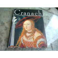 Cranach , Editura Meridiane