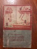 Construiti ceasornice - D. Manolescu / R3P3S
