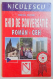 GHID DE CONVERSATIE ROMAN - CEH de TIBERIU PLETER , 2003