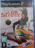 Joc PS2 FIFA Street BIG