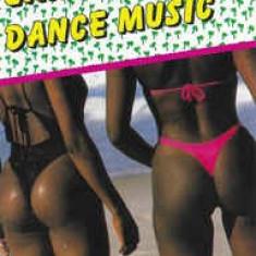 Caseta Lambada Dance Music, originala