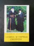 CLEOPA ILIE - LUMINA SI FAPTELE CREDINTEI